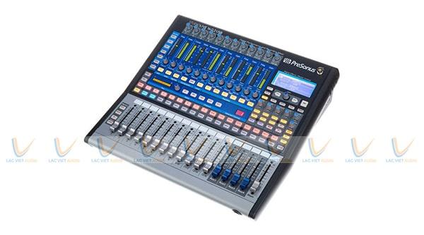 Mixer bãi Mỹ Presonus StudioLive 16.0.2 USB