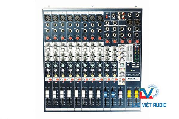 Mixer Soundcraft EPM 8 chính hãng Harman