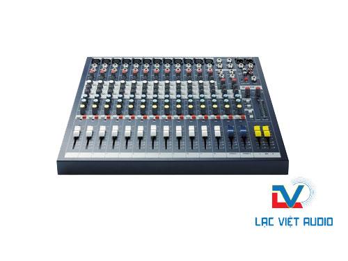 Mixer soundcraft EPM12 nhập khẩu chính hãng