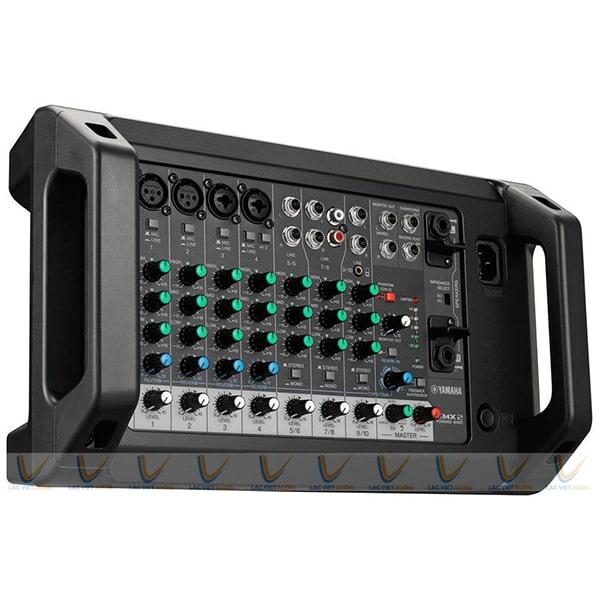 Mixer Yamaha EMX2 chất lượng cao được ưa chuộng