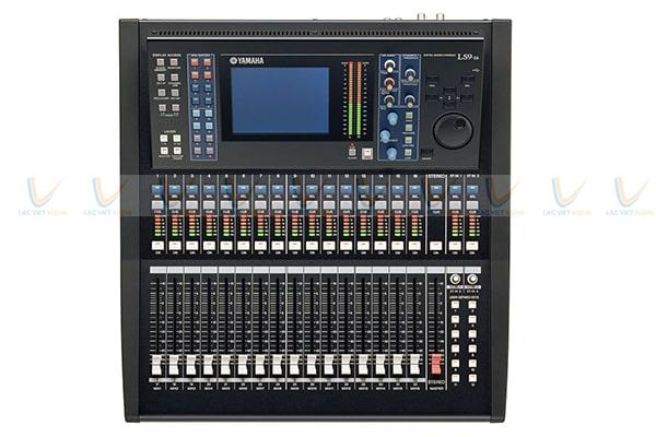 Mixer Kỹ thuật số Yamaha LS9 - 16