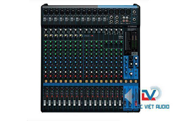 Mixer Yamaha MG 20XU cao cấp chất lượng