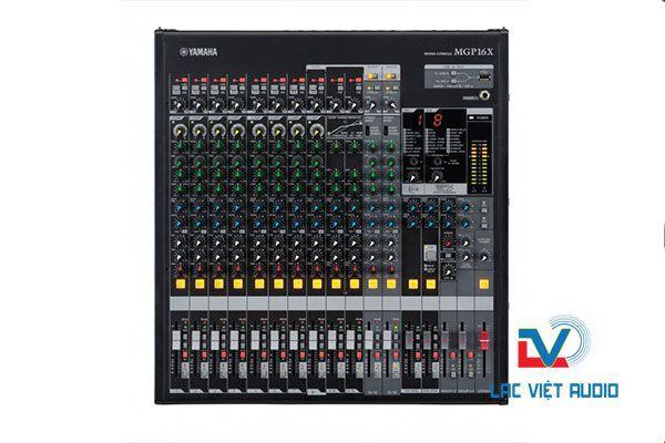 Mixer yamaha MGP16X chính hãng