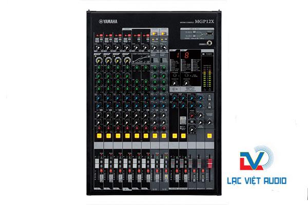 Bàn mixer Yamaha MGP12X chất lượng