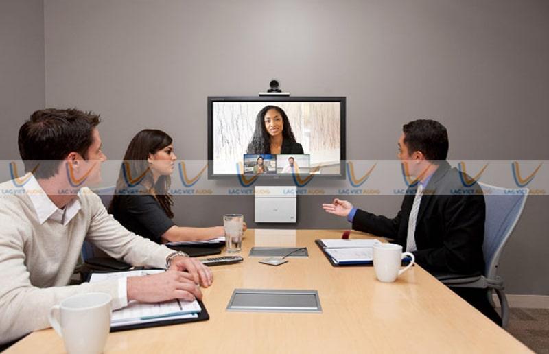 Mô hình phòng họp trực tuyến là gì?