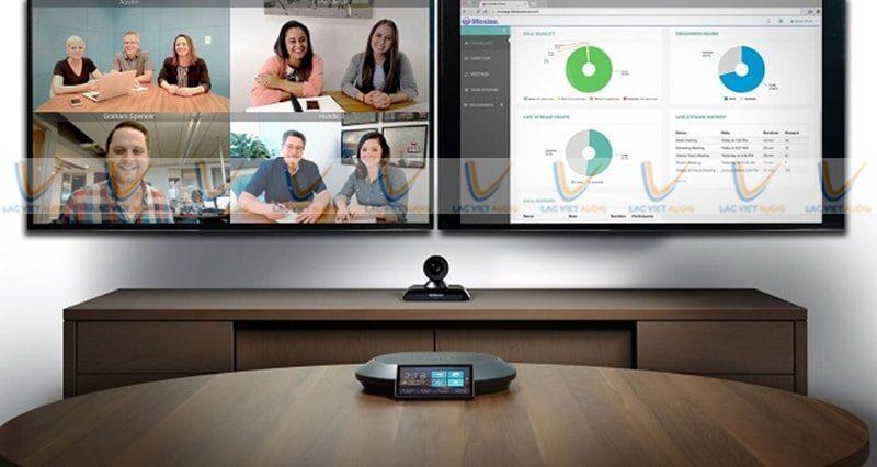 Một số lưu ý quan trọng khi setup phòng họp trực tuyến