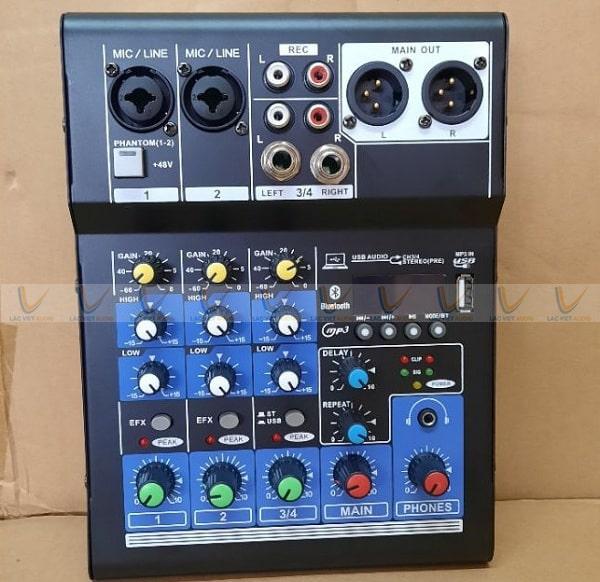 Mua mixer mini giá rẻ hàng chính hãng tại Lạc Việt