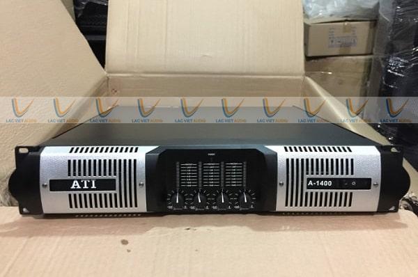 Mua cục đẩy 24 sò chính hãng giá ưu đãi tại Lạc Việt Audio