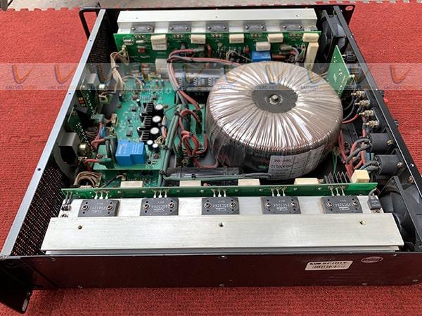 Mua cục đẩy bãi sò Sanken 2SC 2U-500 giá rẻ chất lượng tại Lạc Việt Audio