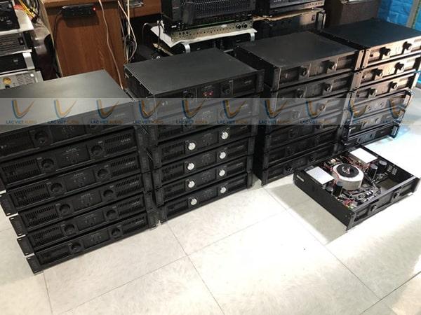 Mua cục đẩy công suất bãi AIVIN A500 giá rẻ chất lượng cao tại Lạc Việt Audio