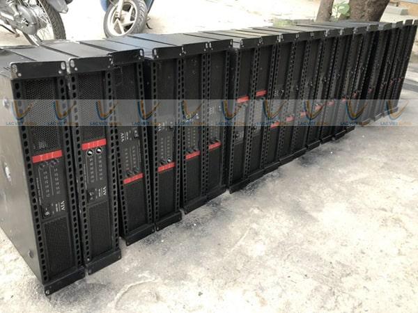 Mua cục đẩy công suất bãi VIV MT-2800 chất lượng giá tốt tại Lạc Việt Audio