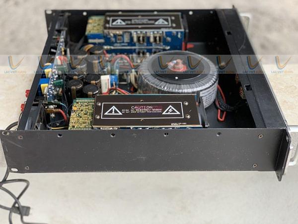 Mua cục đẩy công suất bãi XKAPRO MA 600 giá rẻ chất lượng tại Lạc Việt Audio