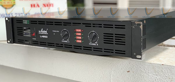 Mua cục đẩy bãi Autmi LA 850 giá rẻ chính hãng tại Lạc Việt Audio