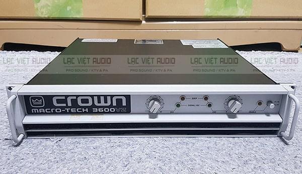 Mua cục đẩy bãi Mỹ xịn chất lượng giá tốt tại Lạc Việt Audio