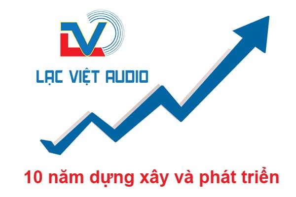 Vì sao bạn nên mua loa tại Lạc Việt audio