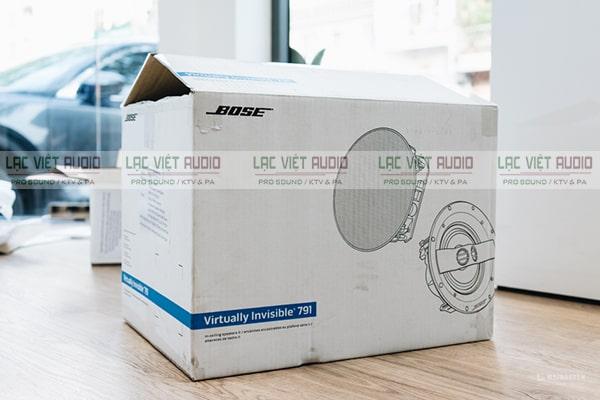 Mua loa âm trần Bose Virtually Invisible 791 chất lượng cao giá tốt tại Lạc Việt Audio