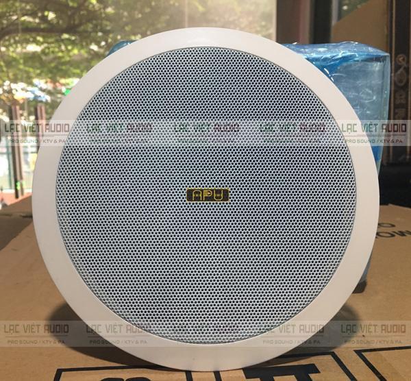 Mua loa âm trần 3W chất lượng giá tốt nhất tại Lạc Việt Audio