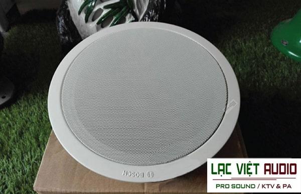 Mua loa Bosch LBC 3099/41 chính hãng giá tốt tại Lạc Việt Audio