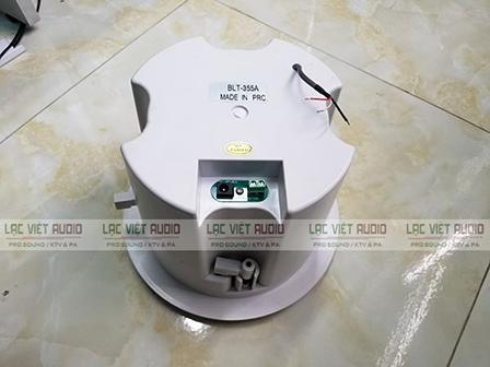 Mua các sản phẩm loa âm trần bluetooth DB BLT-355A chính hãng tại Lạc Việt Audio