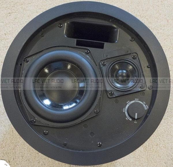 Mua loa âm trần Bose chính hãng giá rẻ tại Lạc Việt Audio