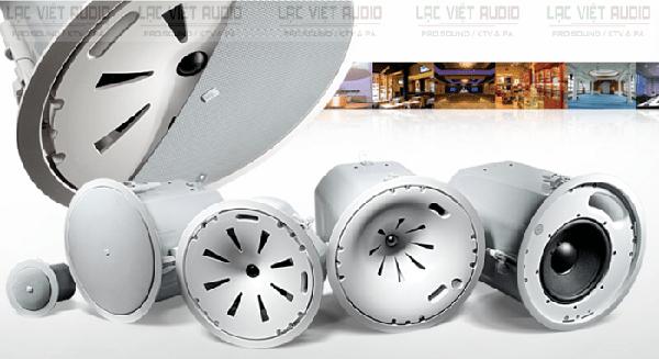 Mua các sản phẩm loa âm trần JBL chính hãng tại Lạc Việt Audio