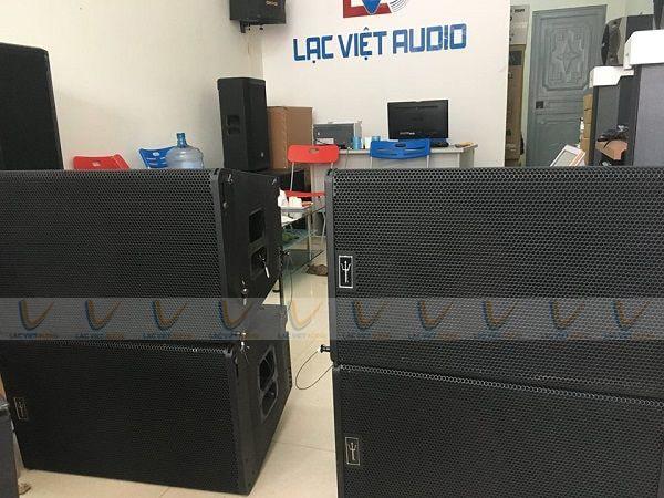 Mua loa array 30 đôi FLY Ar1020 chính hãng giá tốt tại Lạc Việt Audio