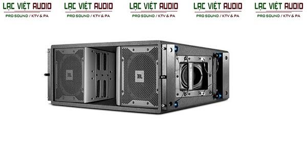 Mua thiết bịloa array nhập khẩu JBL VT4886 chính hãng giá tốt tại Lạc Việt