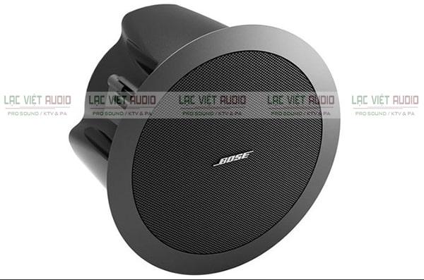 Loa âm trần Bose DS 16F thiết kế nhỏ gọn, hiện đại, dễ lắp đặt