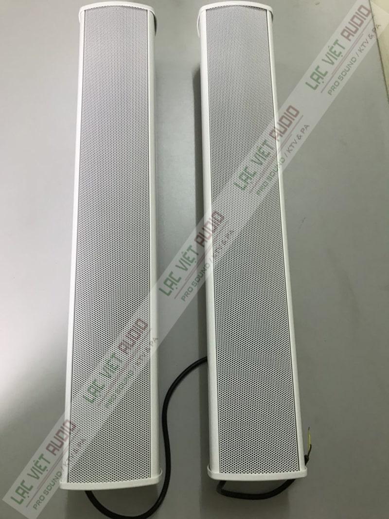 Mua loa cột DB chính hãng giá ưu đãi tại Lạc Việt Audio