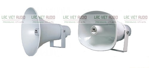 Mua loa nén liền ampli chất lượng giá tốt tại Lạc Việt Audio