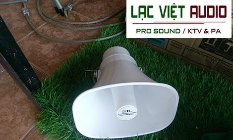 Mua loa phát thanh OBT chất lượng cao giá tốt tại Lạc Việt Audio