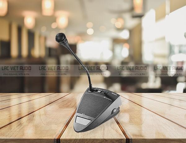 Mua các sản phẩm micro cổ ngỗng Bosch chất lượng uy tín tại Lạc Việt Audio