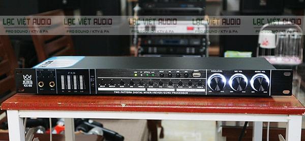 Mua vang cơ KING chất lượng giá tốt tại Lạc Việt Audio