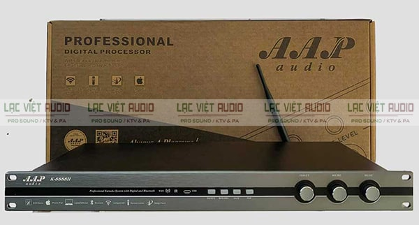 Mua vang số AAP chính hãng giá tốt tại Lạc Việt Audio