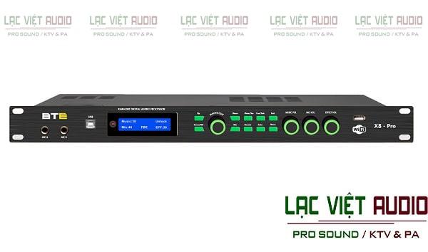 Mua vang số BTE chính hãng giá tốt tại Lạc Việt Audio