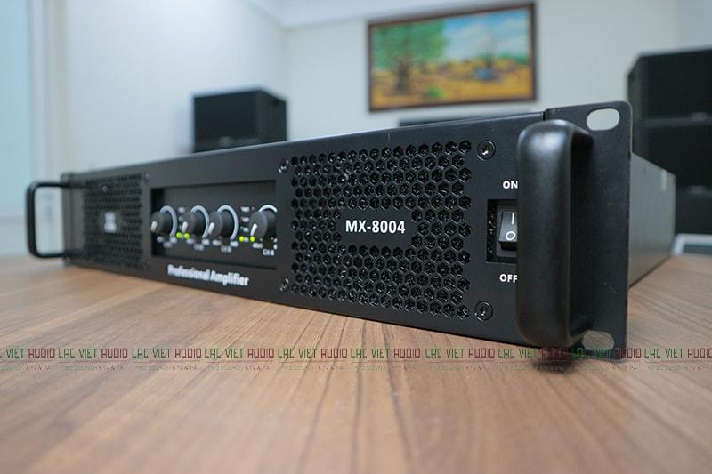 Mã MX-8004