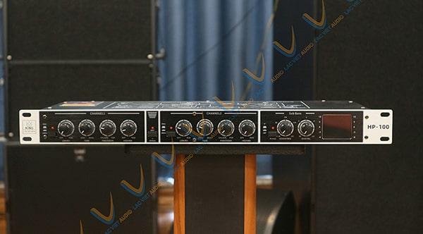 Nâng tiếng King HP-100
