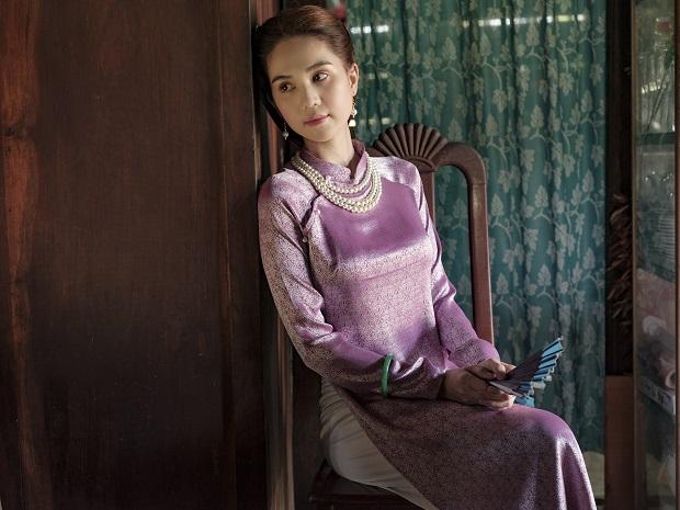 Ngọc Trinh lần đầu tham gia MV ca nhạc