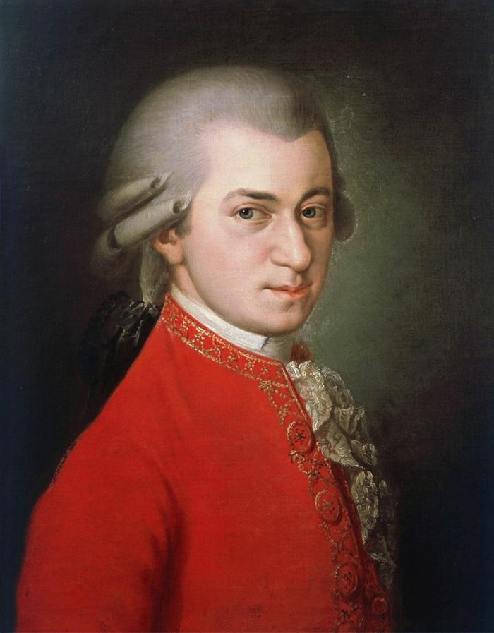 nhà soạn nhạc baroque thiên tài mozart chắc hẳn ai cũng từng nghe tên