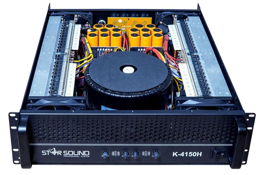 Nội thất cục đẩy StarSound K 4150H