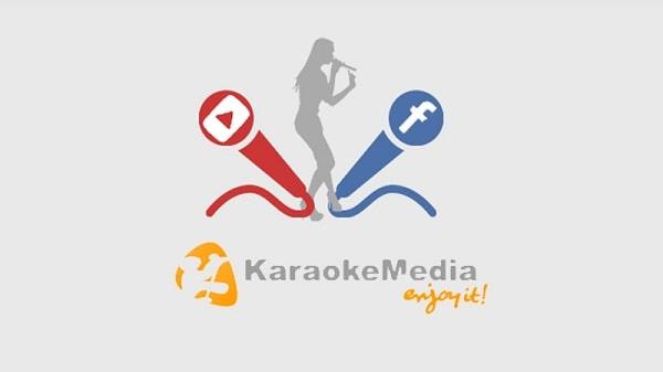 Phần mềm hát karaoke online trên máy tính KaraokeMedia Home