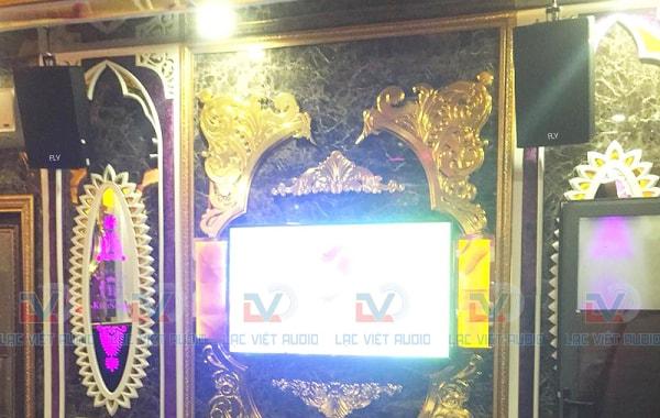 Trong tương lai không xa, KR1201 sẽ là dòng loa karaoke số 1 Việt Nam