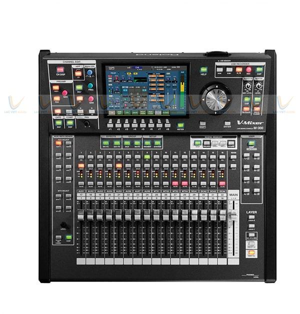 Mixer cũ giá rẻ ROLAND M-300: 1.500.000 VNĐ
