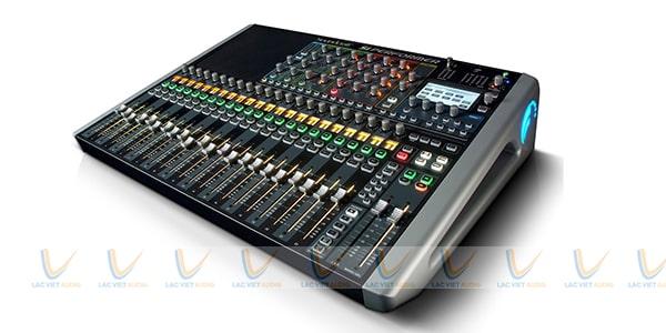 Bàn mixer kỹ thuật số Soundcraft Si Performer 2