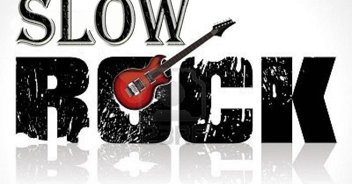 Dòng nhạc Slow rock