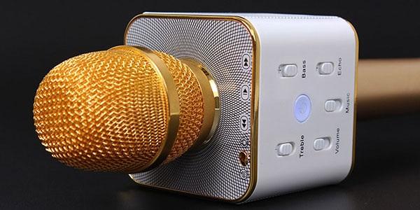 Cách sửa micro Bluetooth bị hú, rè khi hát