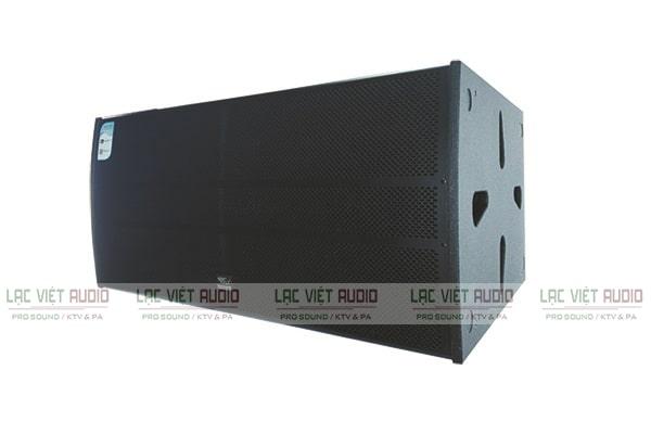 Dòng sản phẩm loa sub Fly có thiết kế hiện đại và cho chất âm cực đỉnh