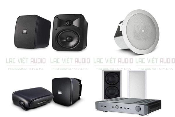 Thiết bị âm thanh hội thảo chất lượng cao giá cực tốt
