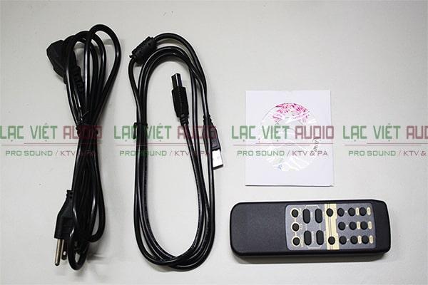 Thiết bị điều khiển vang số BTE VG 1000