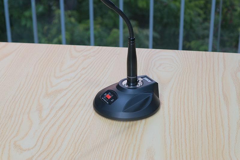 Thiết kế của Paso B260 đơn giản hiện đại